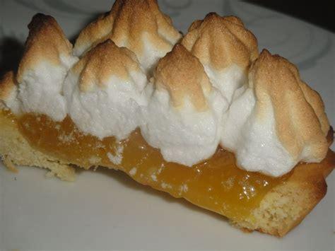 amour de cuisine tarte au citron tarte au citron meringu 233 e un amour de cuisine