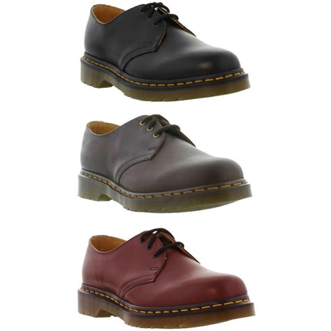 womens dr martens shoes new dr martens 1461z mens womens shoes size uk 4 13