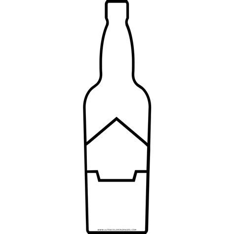 coloring page water bottle water bottle coloring page free download best water