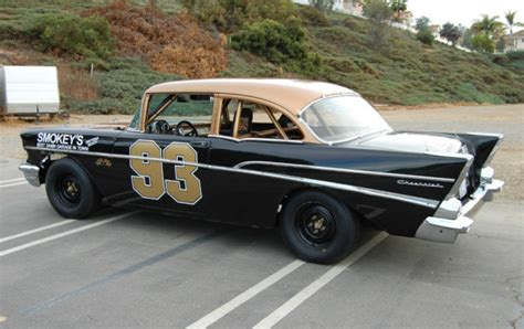 Cross Joint 57 Beiben Truck yunick style 1957 chevrolet vintage stock car bring a