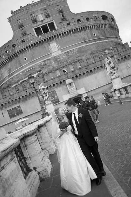 Hochzeit In Rom by Wedding In Rome Packages Rome Weddings