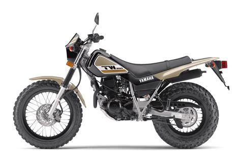 Motorrad Yamaha Tw200 by 2018 Yamaha Tw200 Buyer S Guide Specs Price