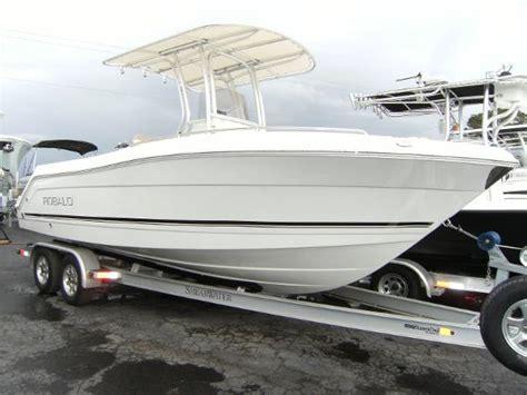 boat trader robalo r222 2017 robalo r222 22 foot 2017 boat in sarasota fl
