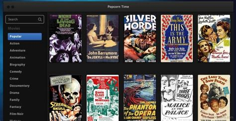 Torrent Your Great Work Mba by Popcorn Time Returns With Series And Torrent