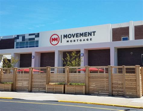 movement mortgage opens norfolk operations center