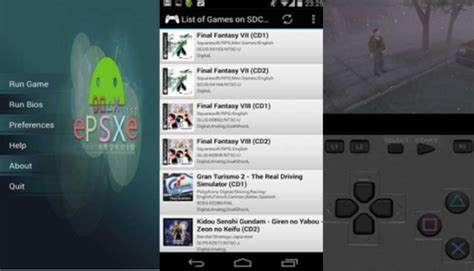 best android apk site epsxe for android apk free unbound