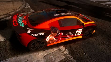 Ridge Racer Unbounded ridge racer unbounded extended pack 3 vehicles 5 paint on steam