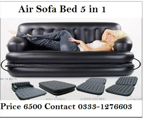 sofa come bed price in pakistan air lounge 5 in 1 sofa cum bed in pakistan japani air