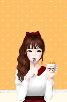 anime lucu 1000 images about coleksi kartun cantik lucu on pinterest