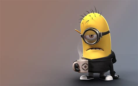 imagenes 4k minions despicable me minions wallpapers wallpaper cave