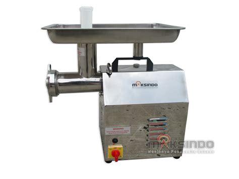 Mesin Maksindo jual mesin giling daging harga hemat hanya di maksindo