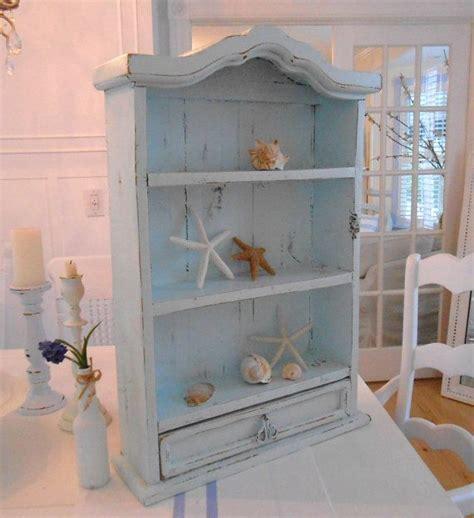 Sold Shelf Cabinet Wall Bathroom Cabinet Shabby Chic By Shabby Chic Bathroom Storage