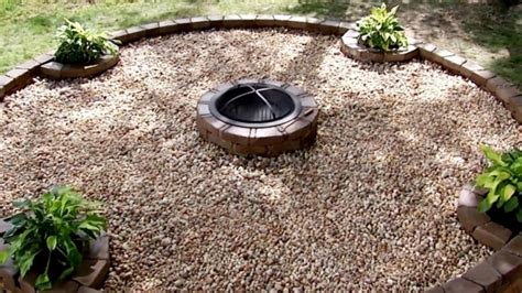 How To Make A Fire Pit In Your Backyard Fire Pit Ideas How To Build A Pit In Your Backyard