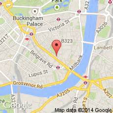 Vauxhall Bridge Road Map Serviced Offices To Rent And Lease At 300 Vauxhall Bridge