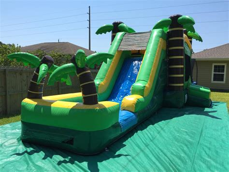 Charming Shop And House Combo #7: Tropical_water_slide_rentals.jpg