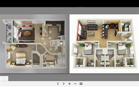 3d home plans android apps on play