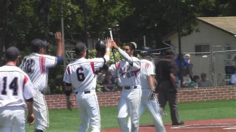 san joaquin section baseball playoffs ysn365 com quot the youth sports network headlines and