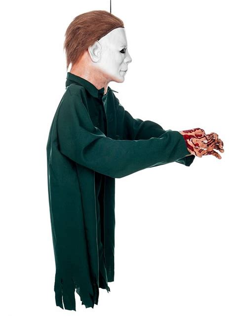 Michael Myers Decorations by Ii Michael Myers Hanging Decoration