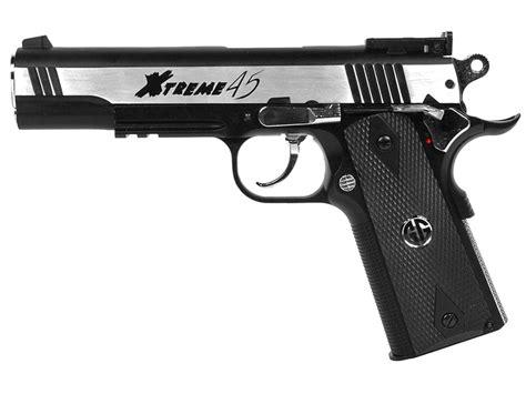 Harga Gas Co2 Airsoft Gun by Buy Cheap G G Xtreme 45 Metal Co2 Airsoft Gas