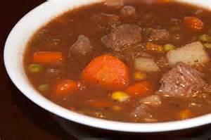 beef broth recipe