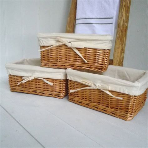 storage baskets for shelves goenoeng