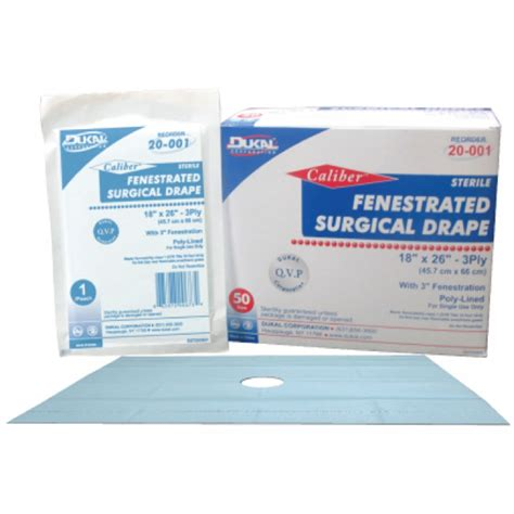 fenestrated drapes caliber surgical drapes sterile non fenestrated latex