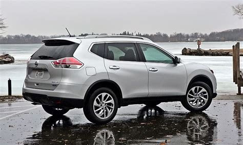Nissan Rogue Pros And Cons by 2014 Nissan Rogue Pros And Cons At Truedelta 2014 Nissan