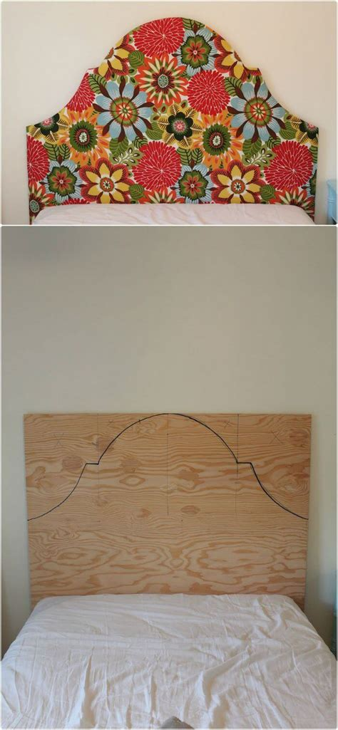 cheap and easy headboard ideas diy headboards 40 cheap and easy diy headboard ideas