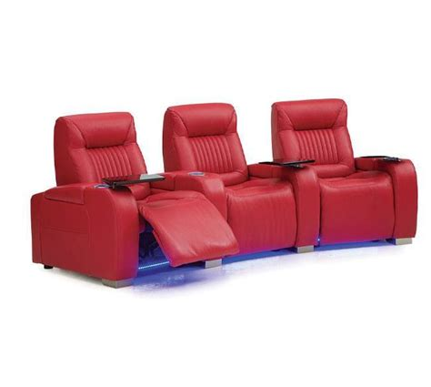home theater couch seating palliser 41954 autobahn palliser furniture home