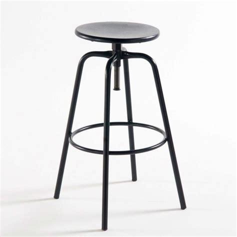 Tabouret Deco by Tabouret Et Chaise De Bar Industriel 27 Id 233 Es D 233 Co