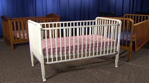 Cribs For For Sale Dangerous Drop Side Cribs No Longer For Sale The Chart