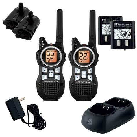 Walkie Talkie Motorola Mr350 radio walkie talkie motorola mr350r handie 57 km nuevo
