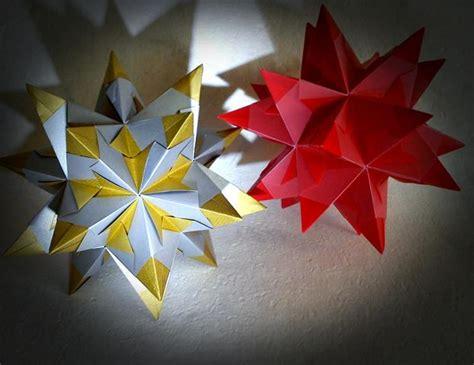 Origami Forums - deutsches origami forum thema anzeigen kusudama