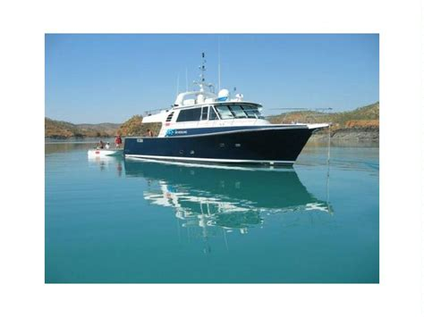 second hand boats for sale singapore peter milner yachts custom adventure cruiser in singapore