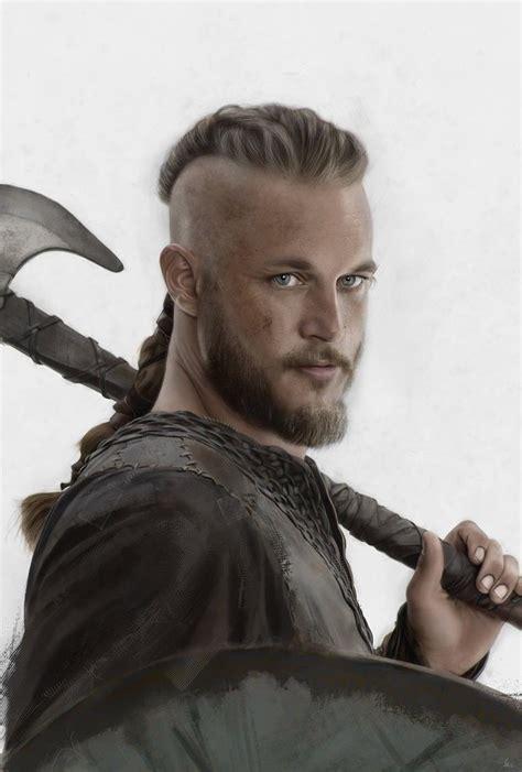 travis fimmel vikings hairstyle ragnar lodbrok costume newhairstylesformen2014 com