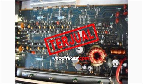 Power Lifier Murah power lifier jbl kondisi bagus murah