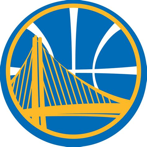 golden state warriors golden state warriors logo free coloring pages