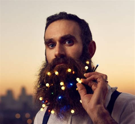 beard lights are now a thing bits and pieces