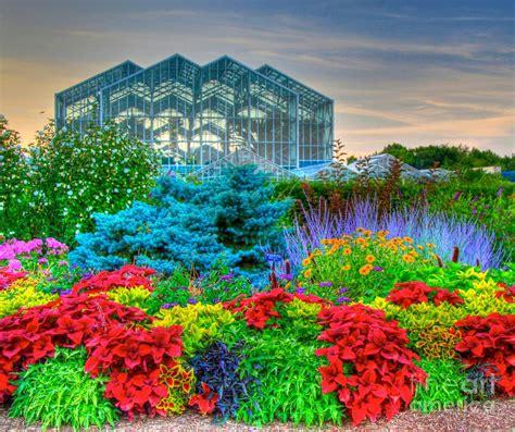 Frederick Meijer Gardens by Frederik Meijer Gardens 2 By Robert Pearson