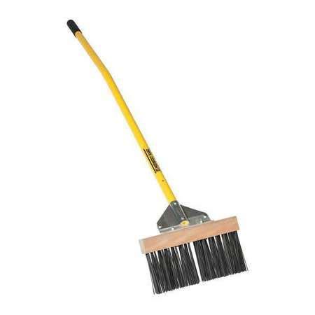 seymour midwest rake flat steel wire broom