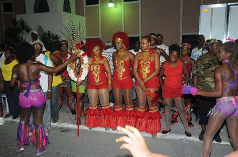 Junkanoo In The Bahamas Essay by An Essay On Junkanoo