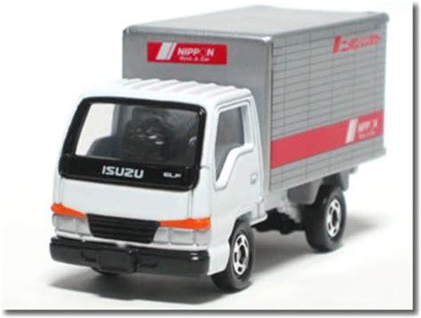 Tomica Reg 6 Isuzu Berkualitas 楽天市場 単品 トミカ いすゞ エルフ ニッポンレンタカー カーホビーショップ アンサー