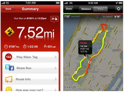 Nike To Roll Out Ipod Nano Integration On All Shoes By End Of Year by Nike Gps Free For A Limited Time Mac Rumors