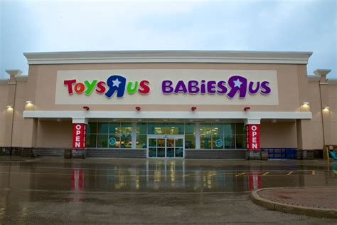 is babies r us open today new toys r us and babies r us now open at argyle mall