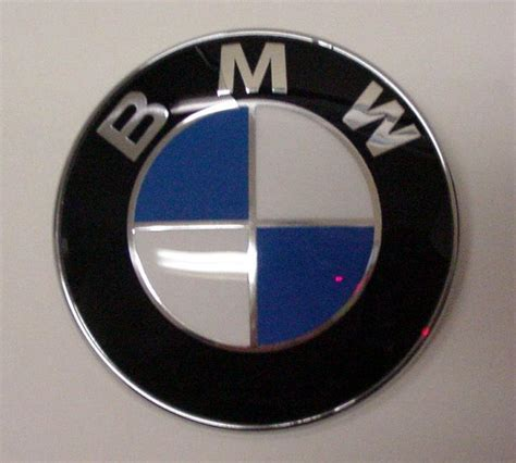 Bmw Emblem Replacement by Bmw E30 E36 Roundel Emblem Replacement 3 Series 1983