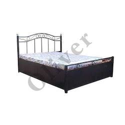 Iron Bed With Storage Storage Beds Lift Up Storage Bed Manufacturer From Mumbai