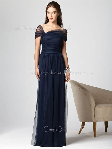 Navy Bridesmaid Dress by Midnight Blue Bridesmaid Dress Dress Yp