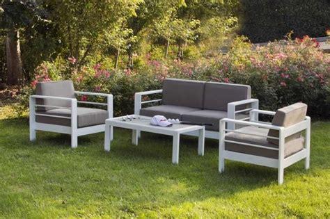 divanetti da giardino economici salotto giardino narcisio divani giardino arredo
