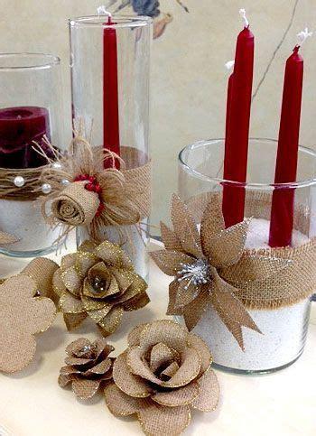 revista ideas de navidad de los setentas y ochentas m 225 s de 25 ideas incre 237 bles sobre flores de yute en
