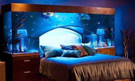 bedroom under water 10 extraordinary bedrooms